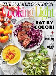the top magazines for gourmet food lovers