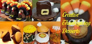 creative thanksgiving desserts popular parenting pin picks