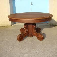 Table Basse Style Asiatique by Tables Louis Philippe Antiquites En France