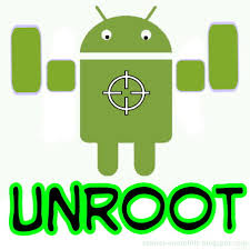 unroot apk how to easily unroot android phones without pc 3 working methods
