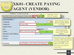 Ako Help Desk Contact Number Paying Agent Operations For Disbursing Personnel Ppt Download