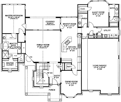House Plans With Inlaw Apartment Plan W4074db Secluded In Law Suite E Architectural Design