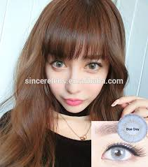 popular hair colour for korean meetone queen most popular natural looking lenses from korea 12