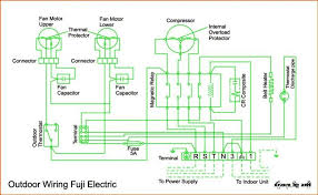 air conditioning wiring diagram efcaviation com