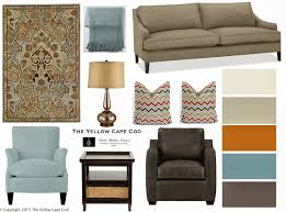 cape cod style furniture the yellow cape cod his and her chairs how to mix furniture styles