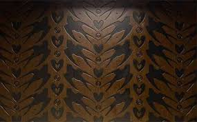 carved wood wall panels bringing luxury into modern interior design