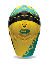 bell motocross helmet bell helmets u0026 seven collaborate to create co branded motocross
