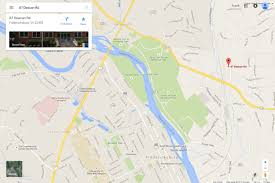 Fredericksburg Va Map Cardinal Project Training Overview