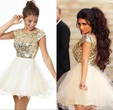 2016 8th grade prom homecoming dresses under 100 a line white and