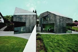 doppelhaus architektur architektur 0 12 detail magazin für architektur baudetail