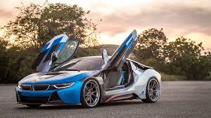Bmw I8 Custom - wallpaper vorsteiner vr e bmw i8 supercar sport cars blue cars
