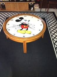 Clock Coffee Table 82 Best Coffee Table Clock Images On Pinterest Clock Tag