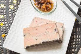 foie gras poché au vin aux epices cuisine addict cuisine