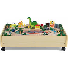 wooden activity table for decorating plans for childrens play table kids play table with