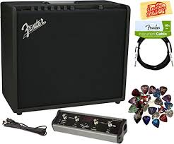 fender mustang 2 footswitch top 13 best guitar amplifier footswitches controllers