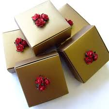 wedding cake boxes antique gold tarte box with roses these tarte boxes fr flickr