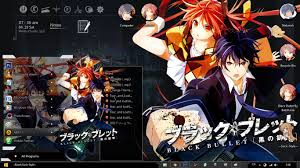 download themes naruto for windows 7 ultimate ultimate clean custom windows 7 theme win 7 themes pinterest