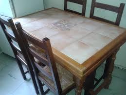 table de cuisine occasion ophrey com table chaises cuisine occasion prélèvement d