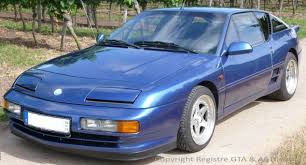 renault alpine gta looking for a610 u2022 www renaultalpine co uk u2022