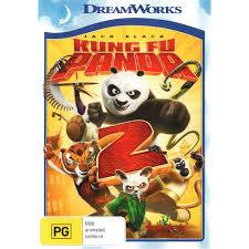 kung fu panda 2 dvd big