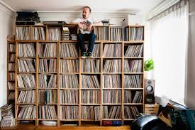 collector s how has streaming affected our identities as music collectors