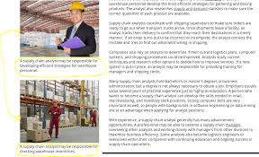 Data Warehouse Analyst Job Description Find Out What Do Industrial Engineers Do On A Daily Basis