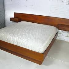 Low To The Ground Bed Frame Low Platform Bed Frame Holidaysale Club