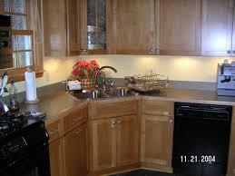 Elegant Kitchen Corner Sink HDB TjiHome - Kitchen design with corner sink