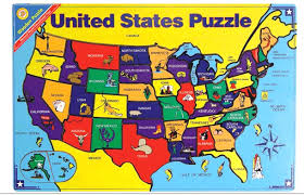 usa map jigsaw puzzle 705988115899 and nfl usa map puzzle world maps
