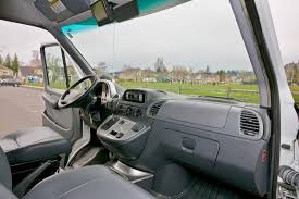 2007 winnebago view diesel class c class b roadtrek pleasure way