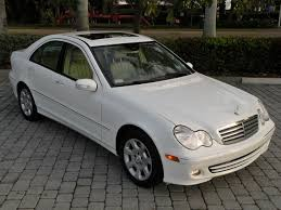 mercedes c280 4matic 2006 2006 mercedes c280 4matic luxury fort myers florida for sale