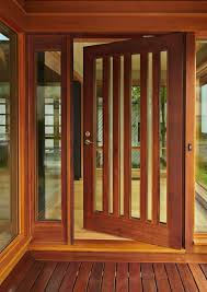 elegant entrance doors design luxurious wooden entrance door with