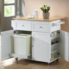 rolling islands for kitchen kitchen island rolling cart lesmurs info