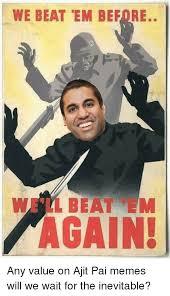 Em Meme - we beat em before well beat em again meme on awwmemes com