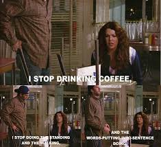 Gilmore Girls Meme - why gilmore girls is not just a religion but a lifestyle