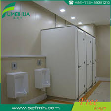 Commercial Restroom Partitions Toilet Cubicle Partition Material Toilet Cubicle Partition