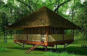 forest house earthbag house plans