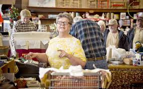 finishing strong local small retailers work to draw