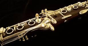 Buffet International Clarinet by Buffet Festival Professional Clarinet Kesslermusic