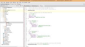 criando um aplicativo que consome dados da nuvem com ionic