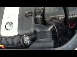 2007 jetta 2 5 radiator fan 2007 volkswagen jetta 2 5 question youtube