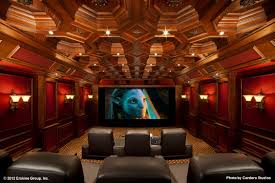 home movie theater projector runco installations gallery