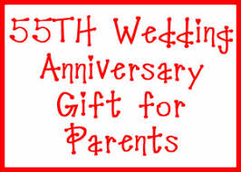 55th wedding anniversary 55th wedding anniversary gift for parents bunch of free named bears