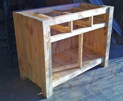 building kitchen island building a kitchen island part 3 enclosing the sides