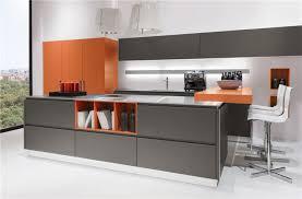 Gloss Red Kitchen Doors - european style high gloss custom red kitchen cabinet door design