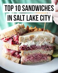 thanksgiving dinner salt lake city top 10 sandwiches in salt lake city female foodie