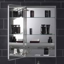 bathroom medicine cabinets with electrical outlet robern tvid mirror cabinet 19 1 4 x 39 3 8 bath medicine