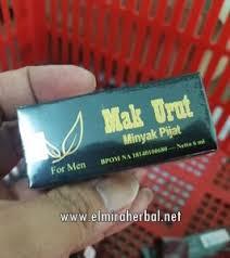 minyak pijat mak urut obat pembesar alat vital pria permanen jual