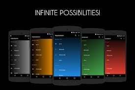 best themes for android apk download site substratum shade ui theme apk download android personalization apps