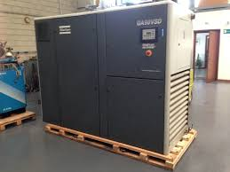 atlas copco compressor ga 45 more information